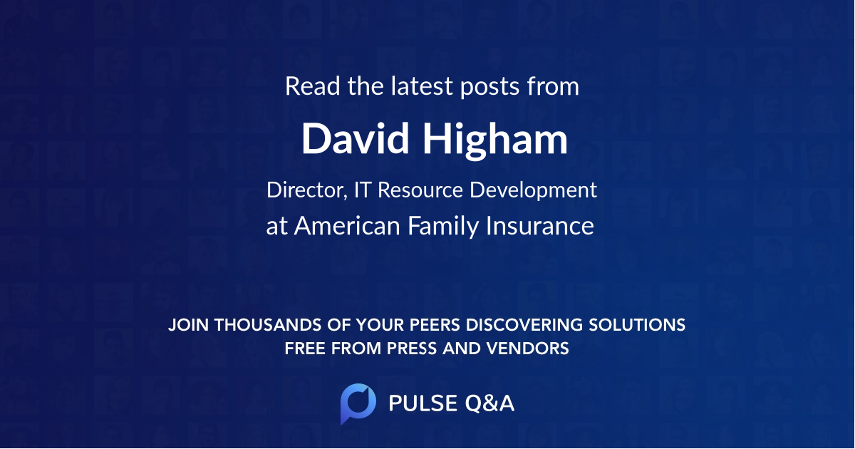 David Higham