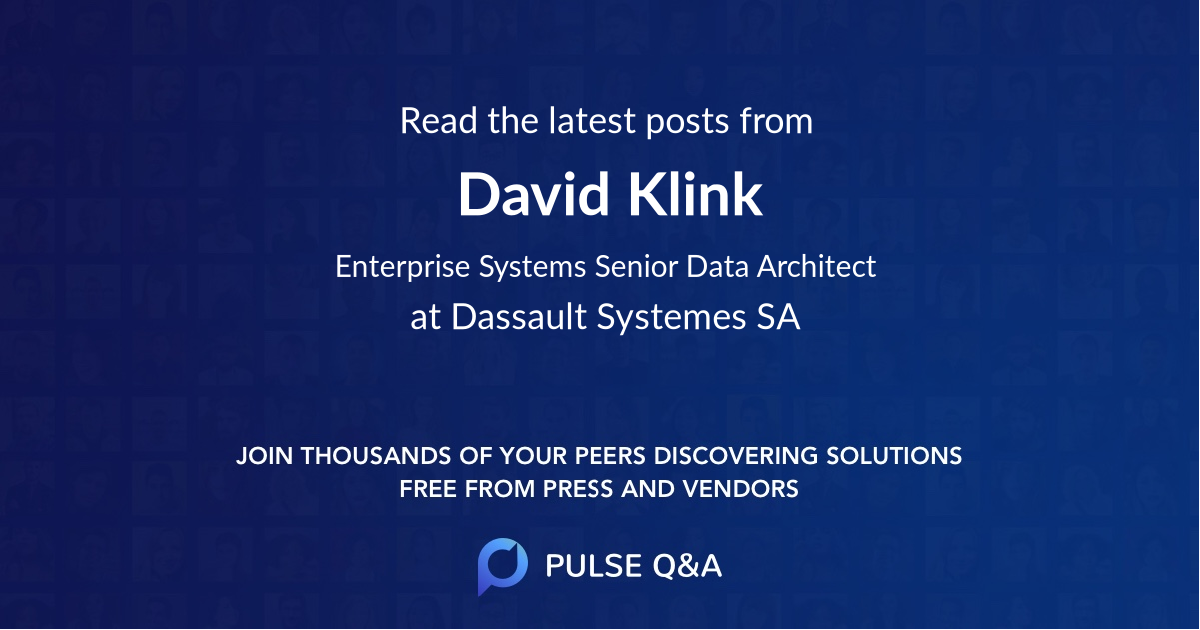David Klink