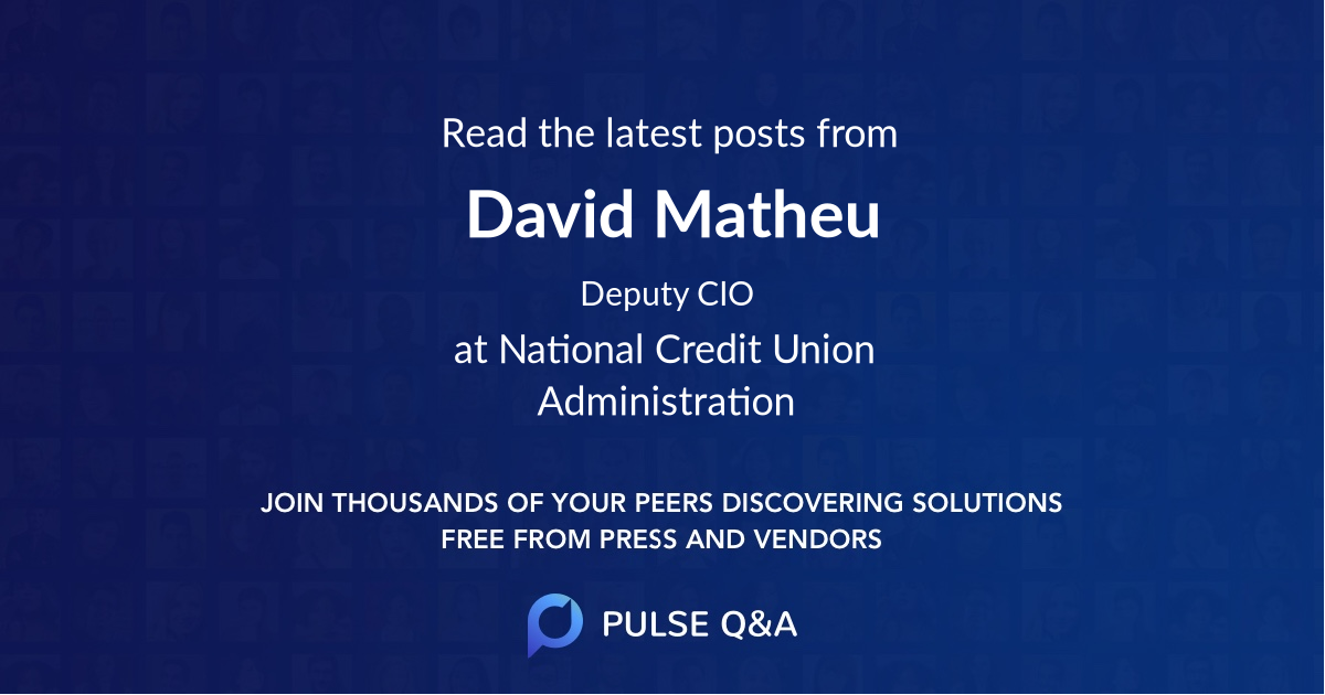David Matheu
