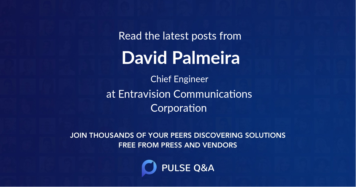 David Palmeira
