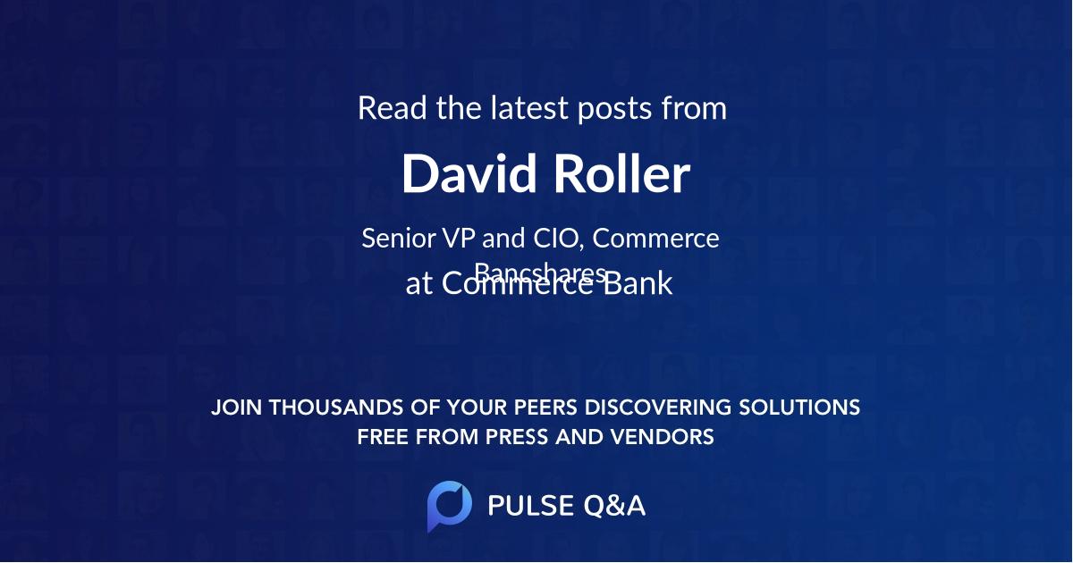 David Roller