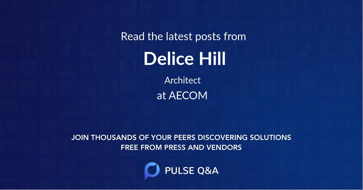 Delice Hill