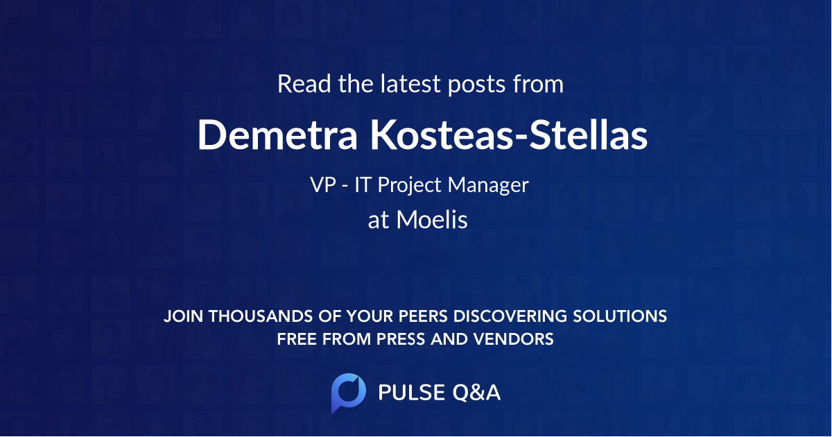 Demetra Kosteas-Stellas