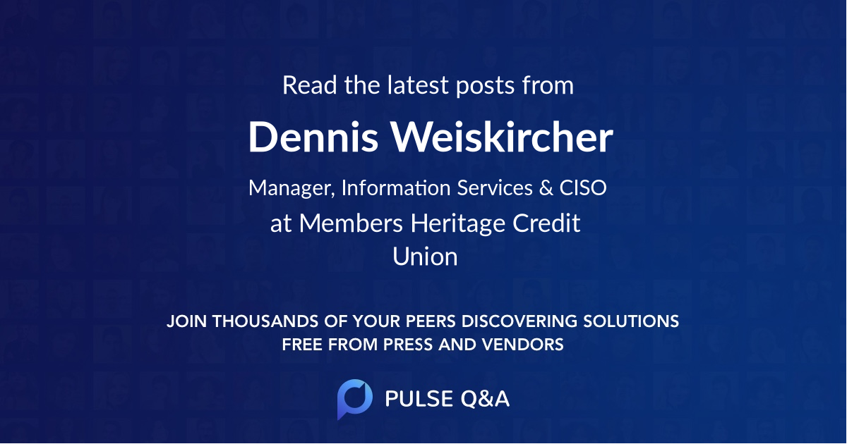 Dennis Weiskircher