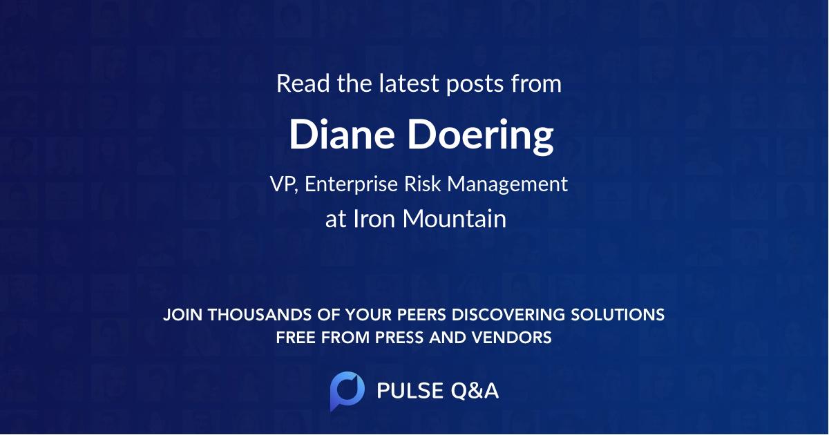 Diane Doering