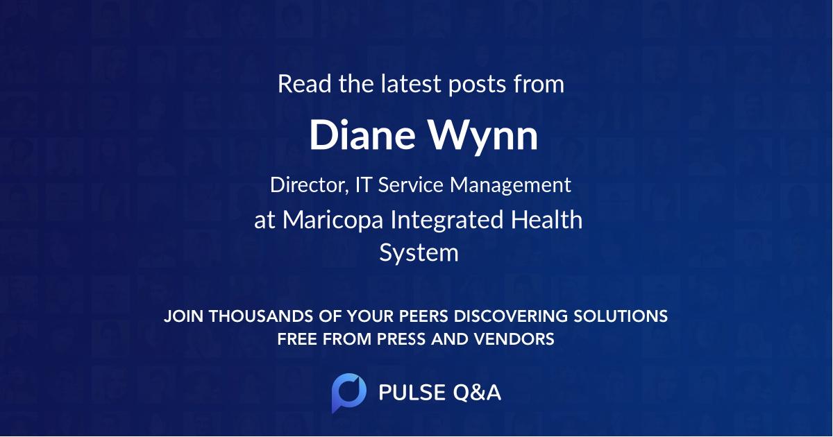 Diane Wynn