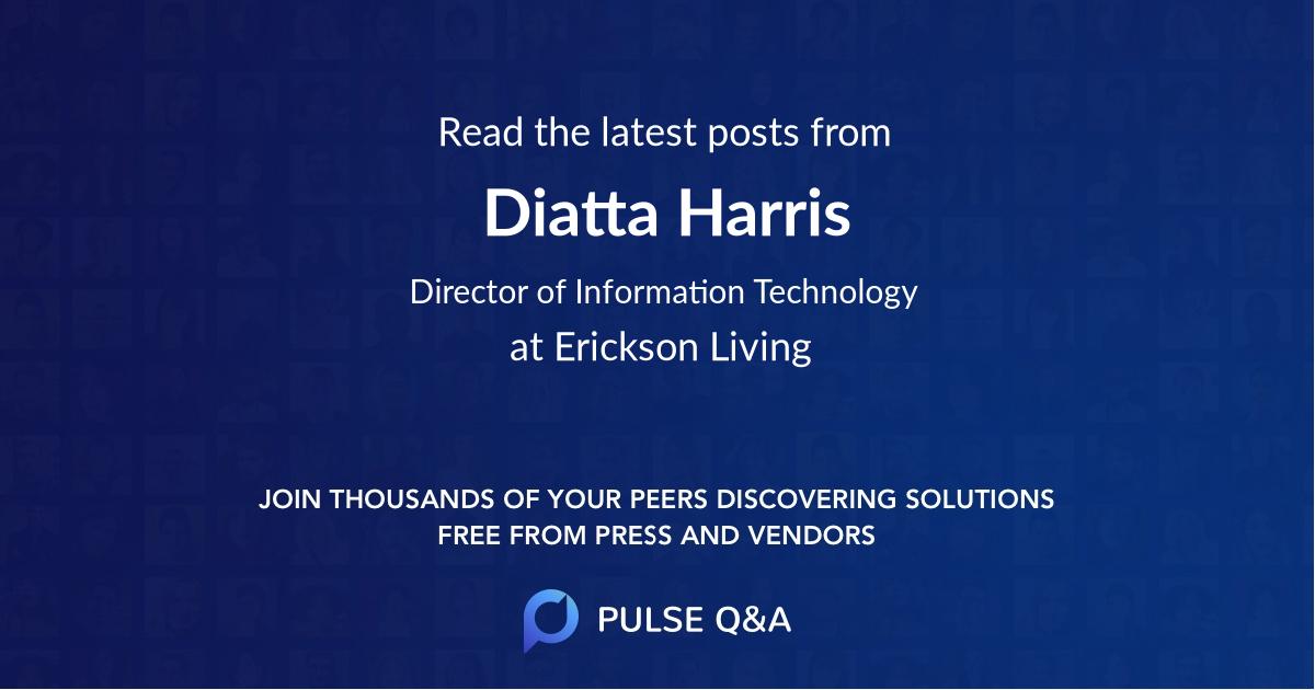 Diatta Harris