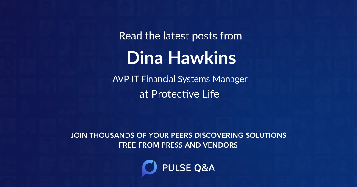 Dina Hawkins