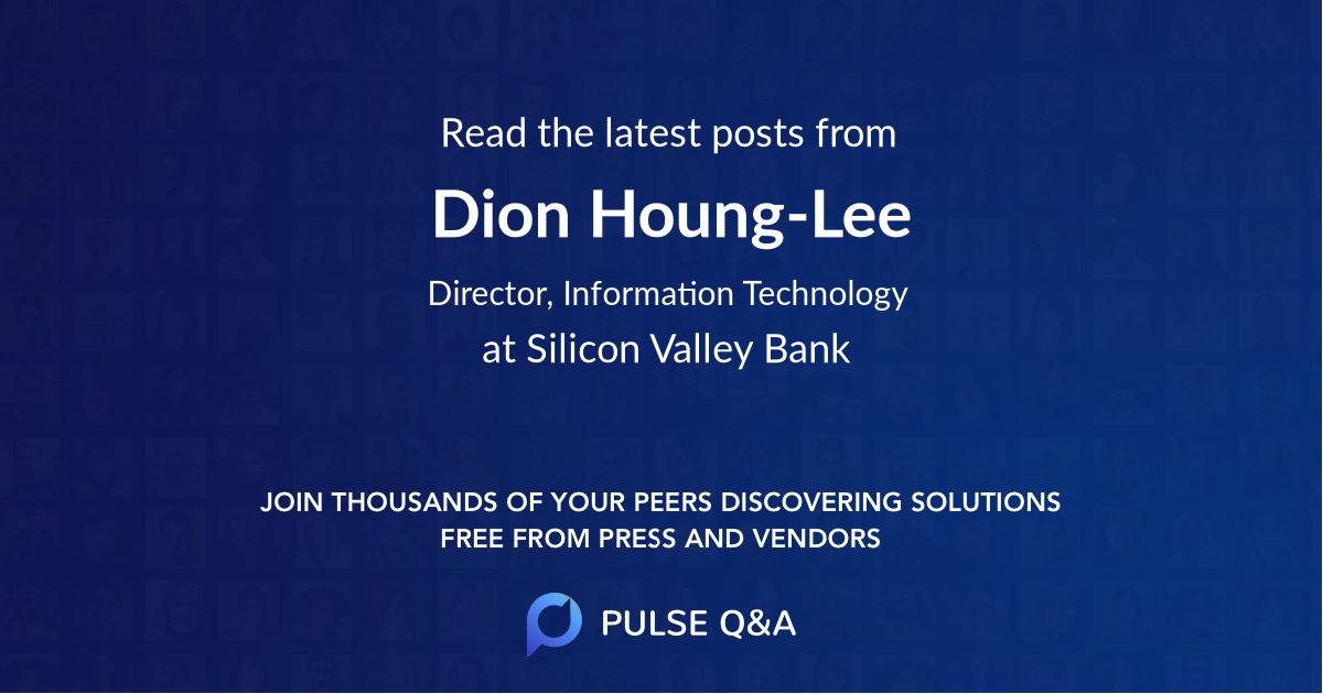 Dion Houng-Lee
