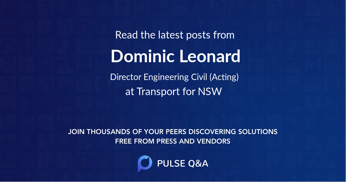 Dominic Leonard