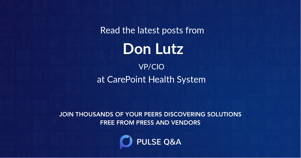 Don Lutz