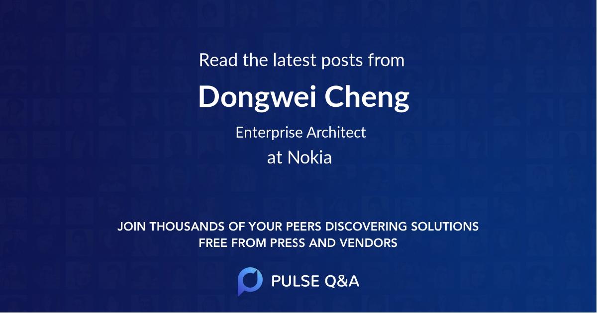 Dongwei Cheng