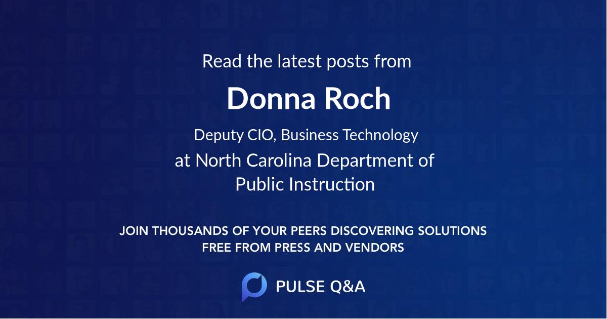 Donna Roch