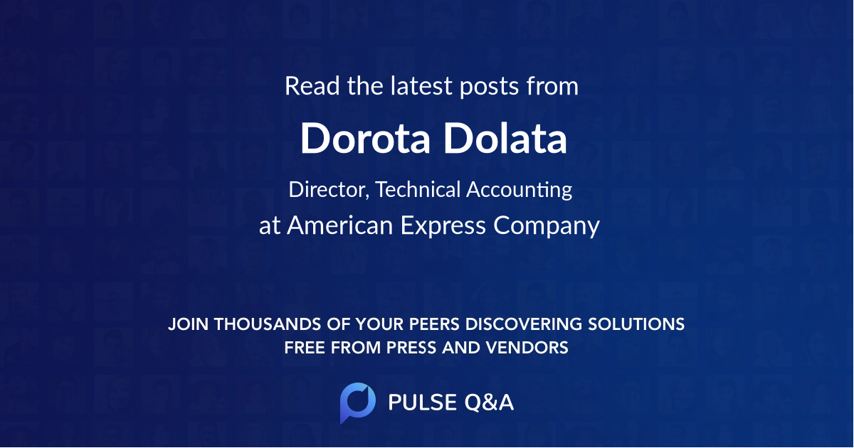 Dorota Dolata