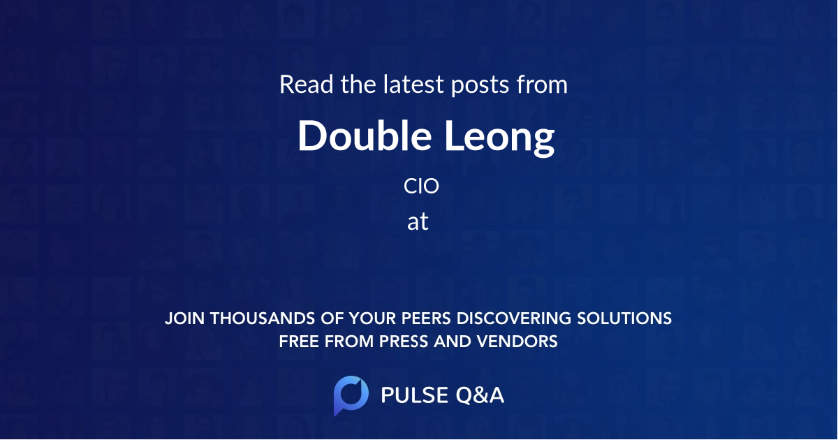 Double Leong