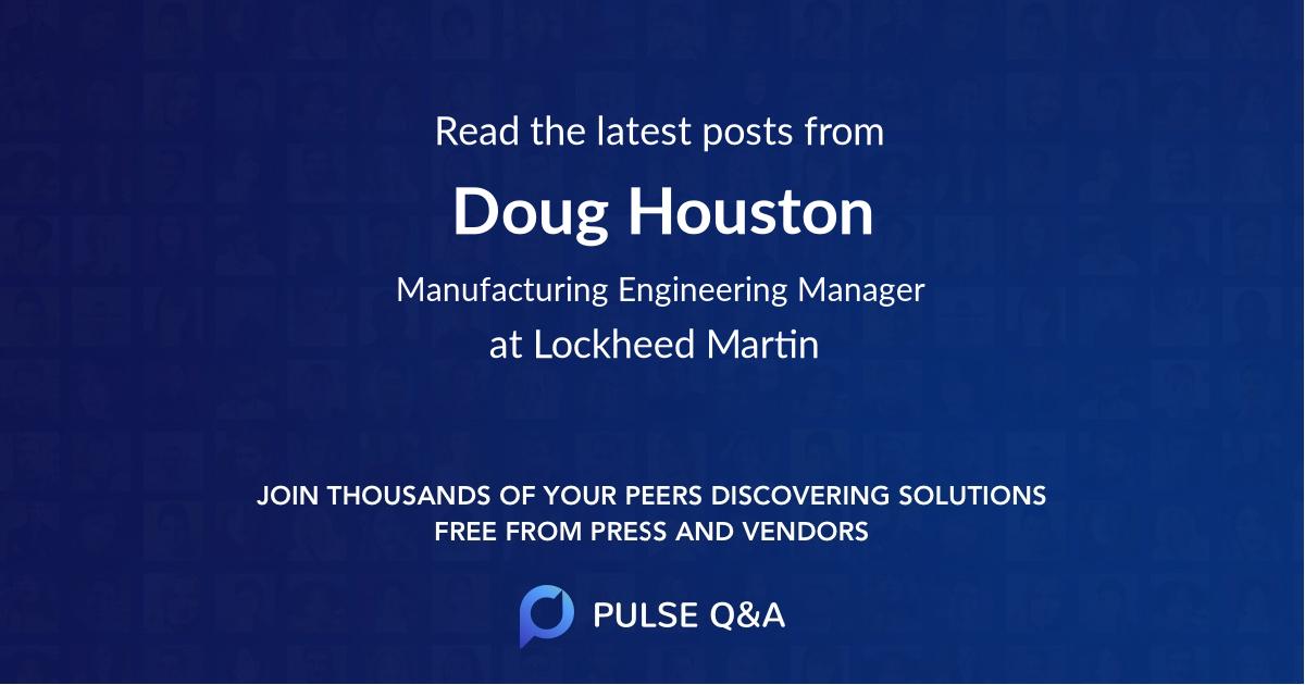 Doug Houston