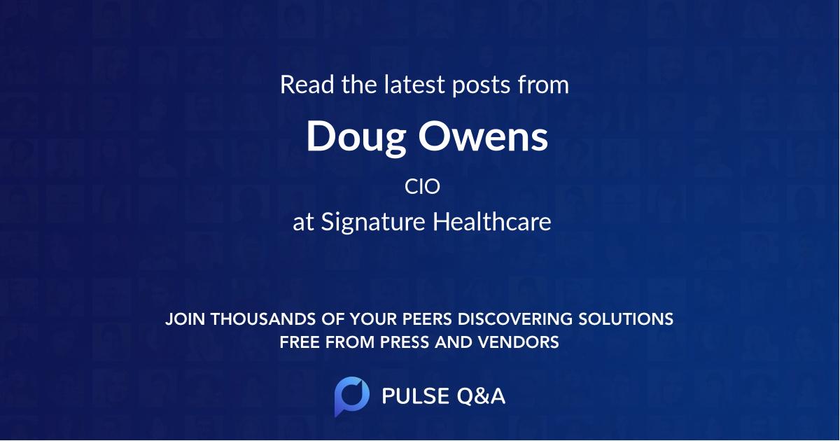 Doug Owens
