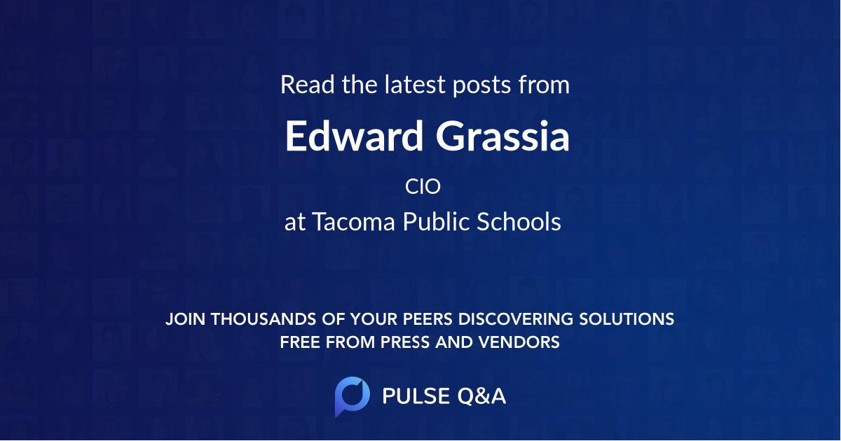Edward Grassia