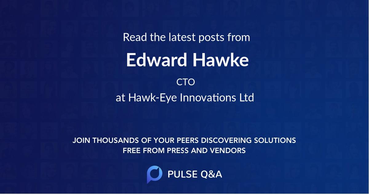 Edward Hawke