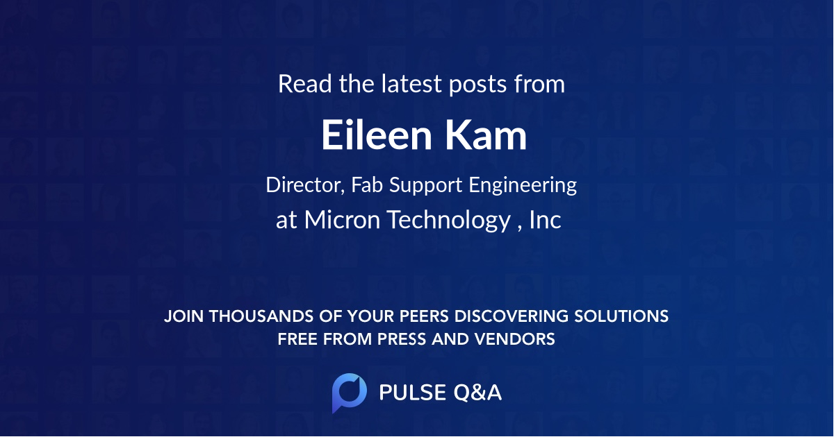 Eileen Kam
