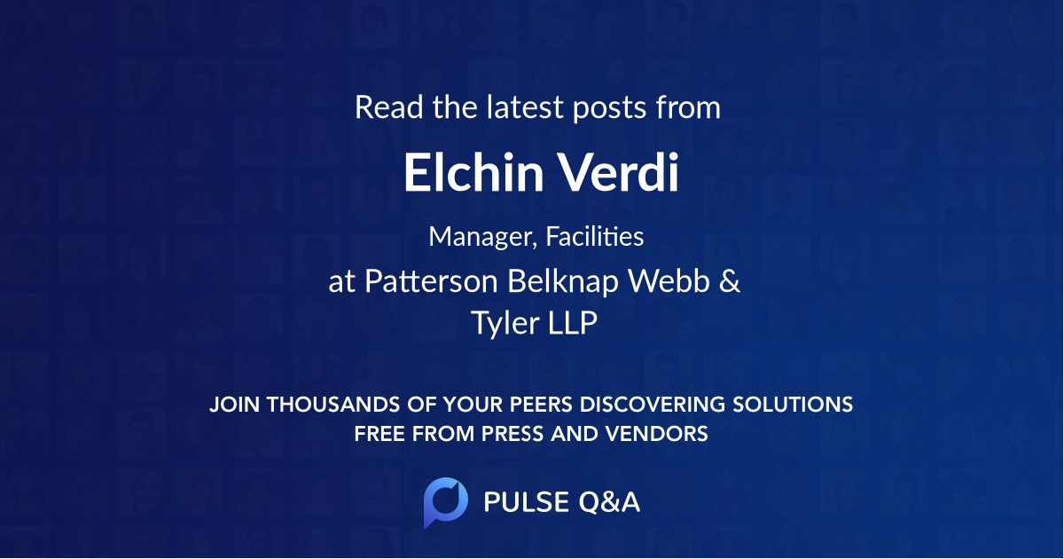 Elchin Verdi