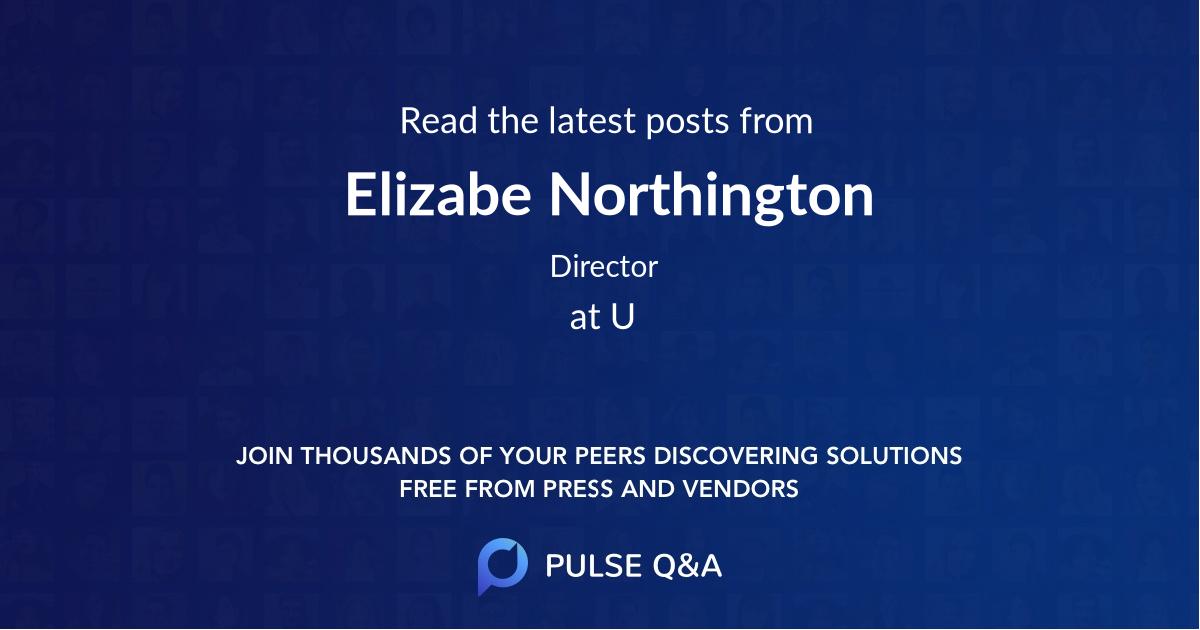 Elizabe Northington