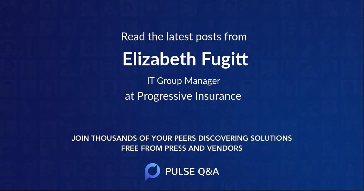 Elizabeth Fugitt