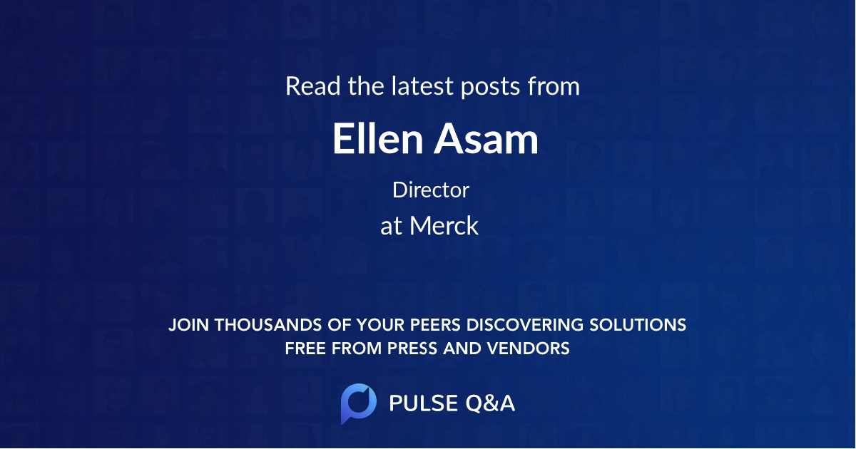 Ellen Asam