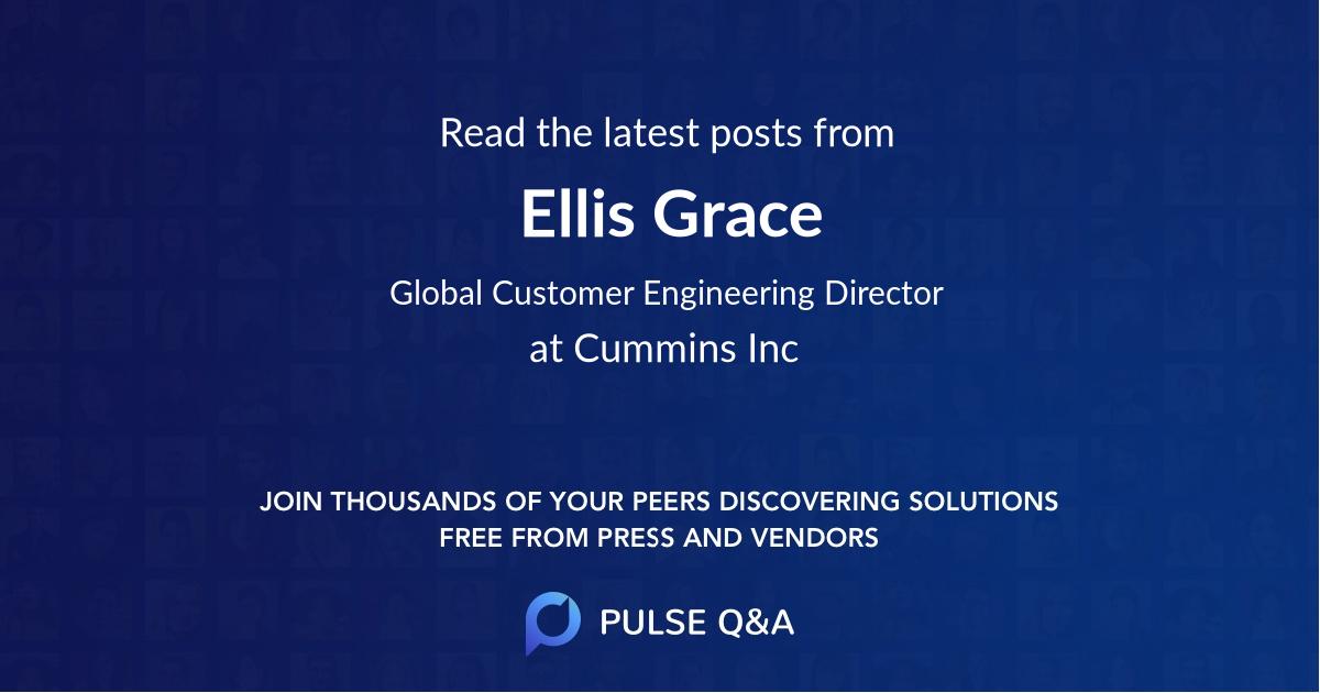 Ellis Grace