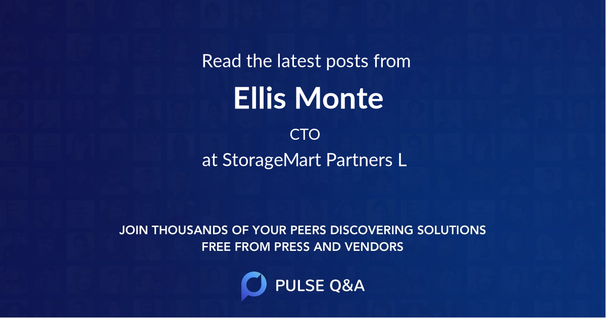 Ellis Monte