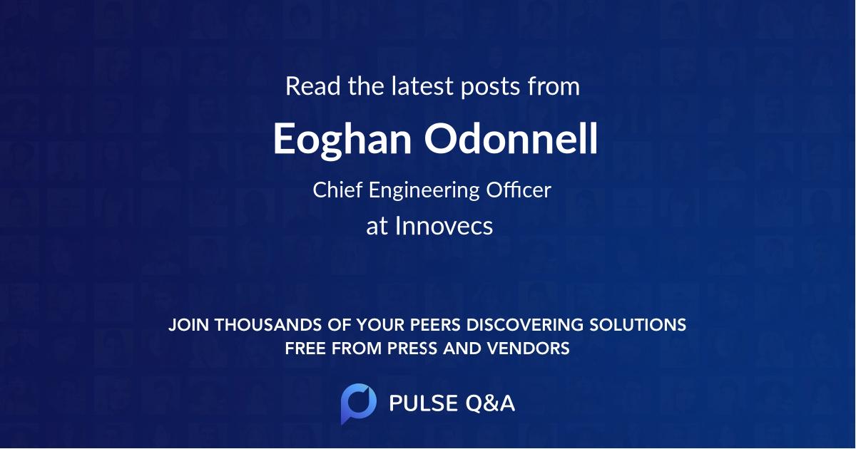 Eoghan Odonnell