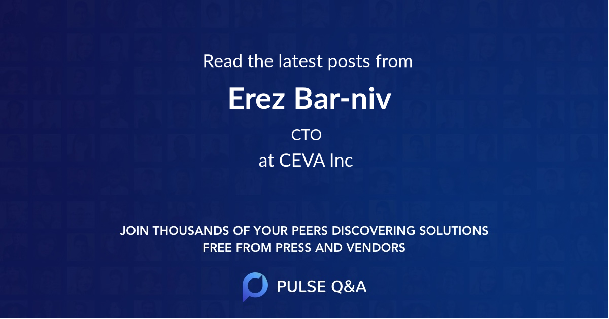 Erez Bar-niv