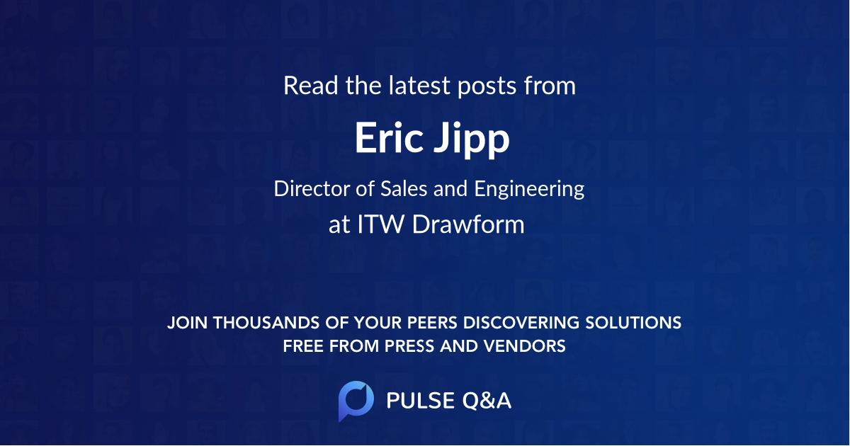 Eric Jipp