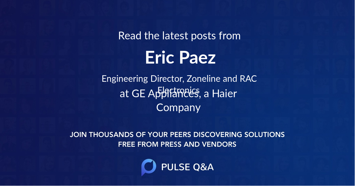 Eric Paez