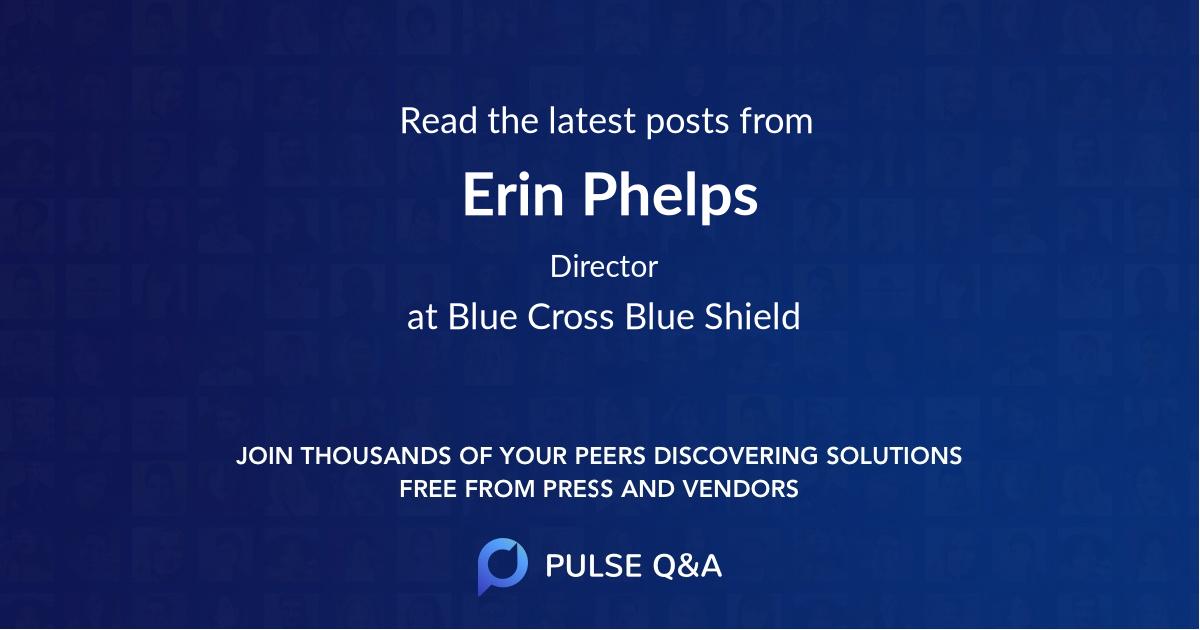 Erin Phelps