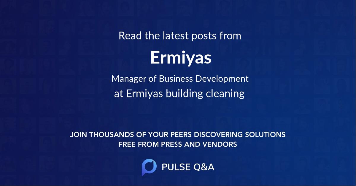 Ermiyas