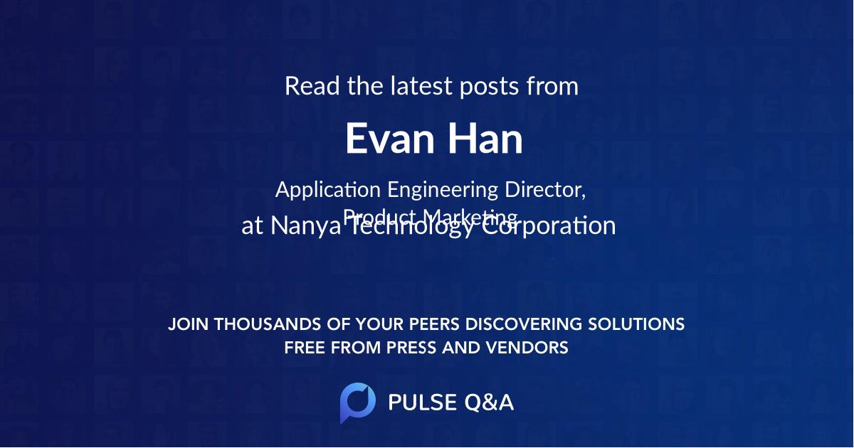 Evan Han