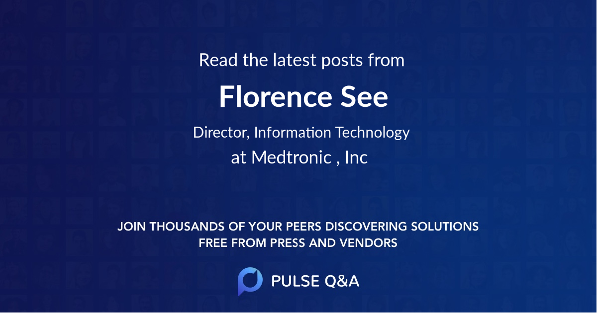 Florence See