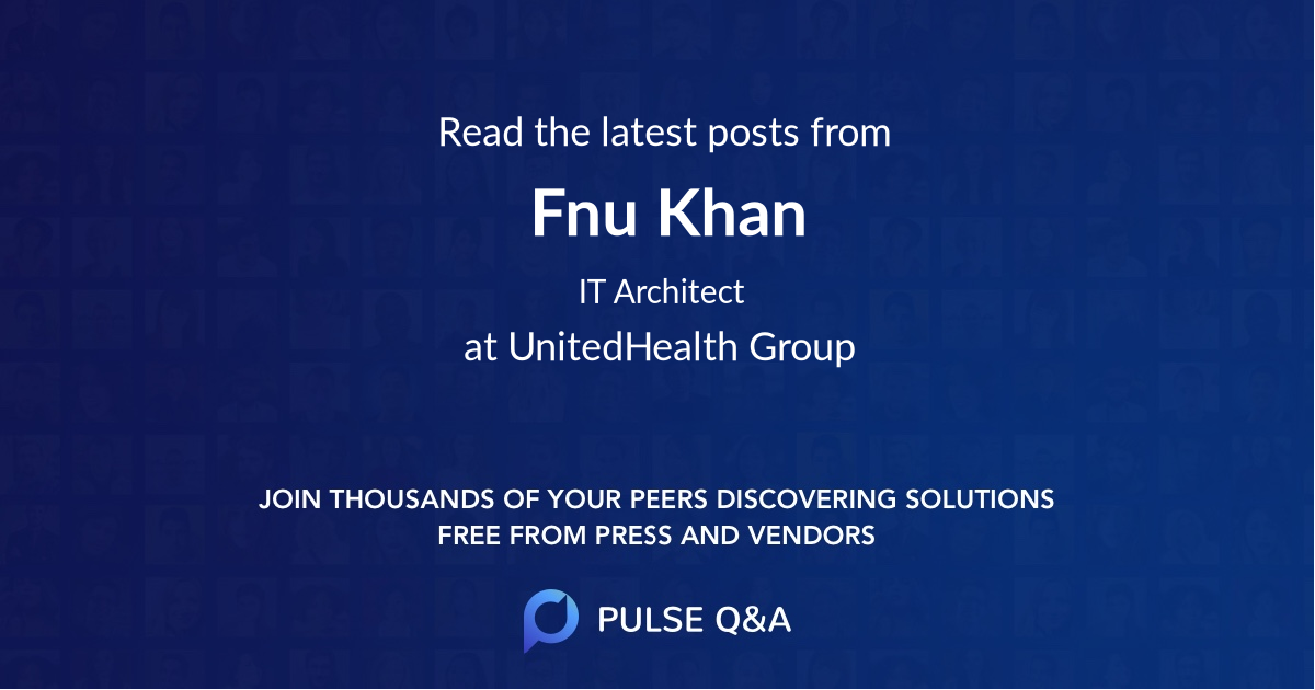 Fnu Khan