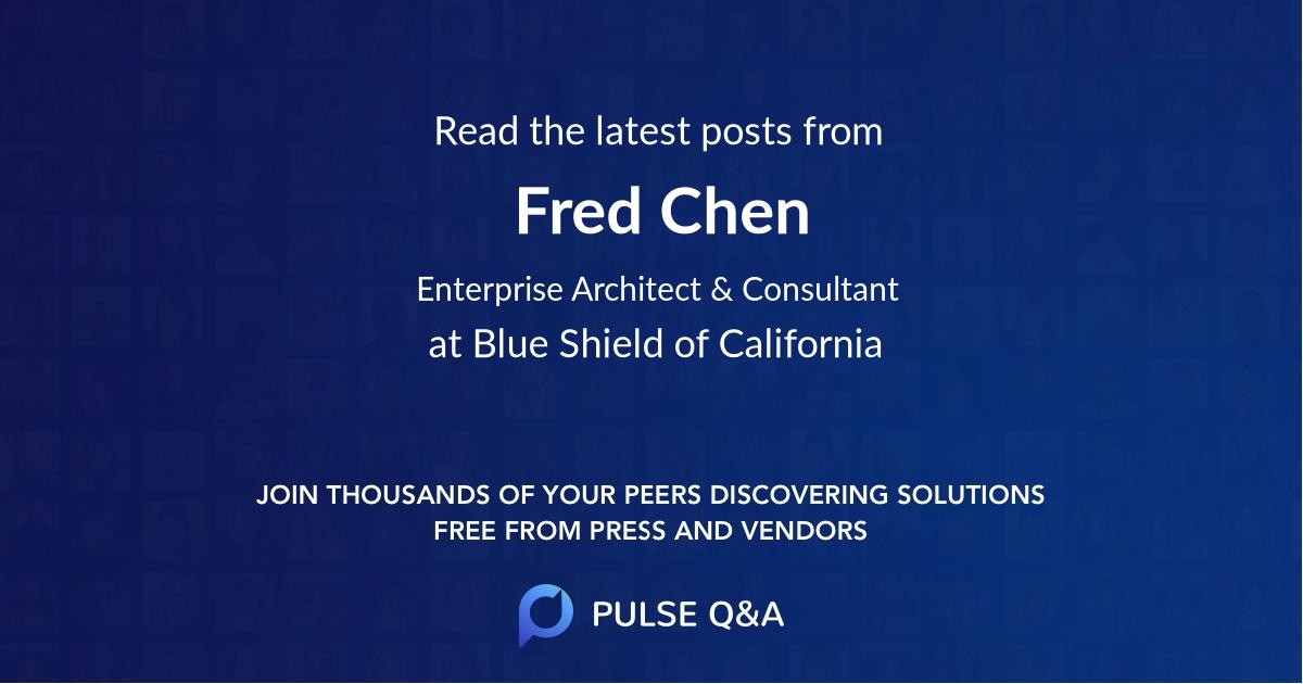 Fred Chen
