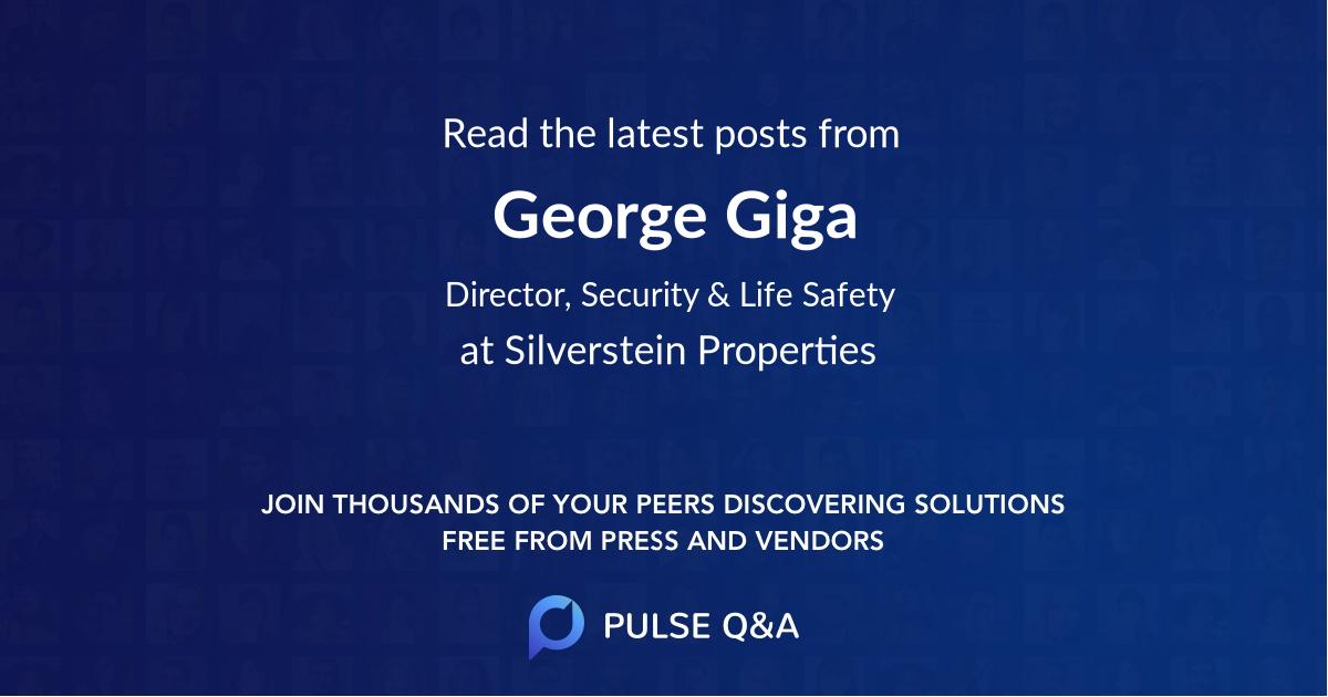 George Giga