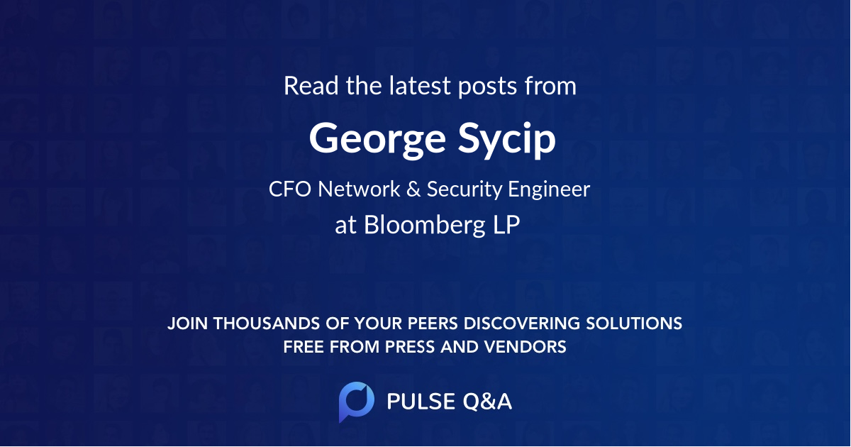 George Sycip