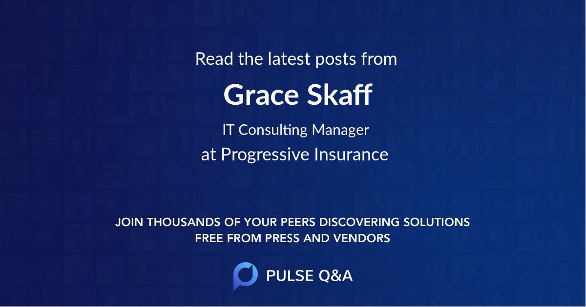 Grace Skaff