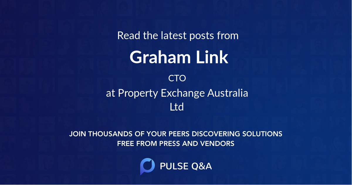 Graham Link