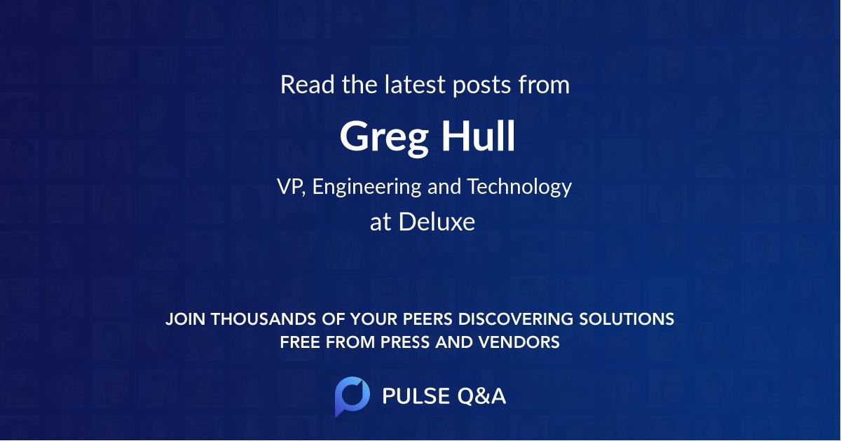 Greg Hull
