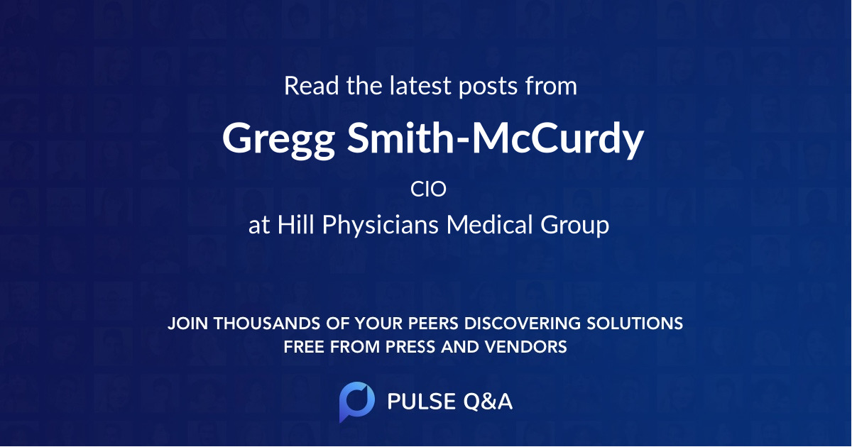 Gregg Smith-McCurdy