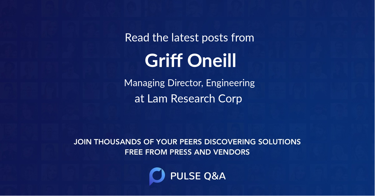 Griff Oneill