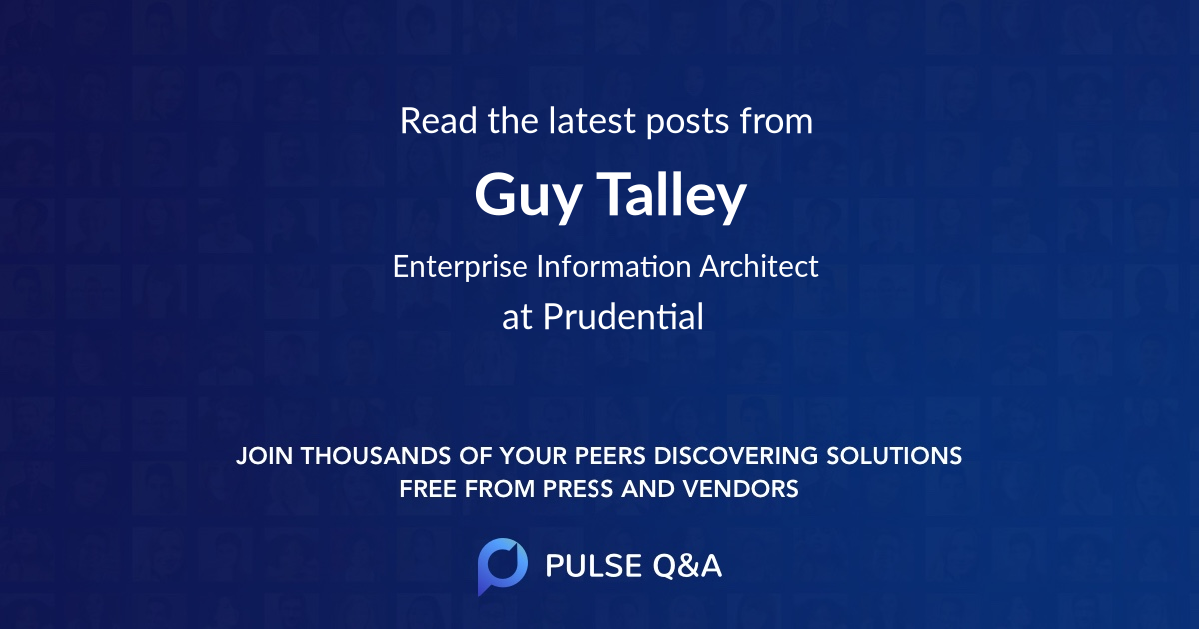 Guy Talley