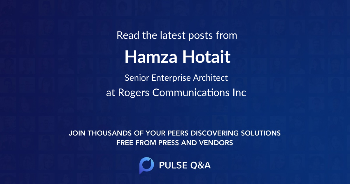 Hamza Hotait