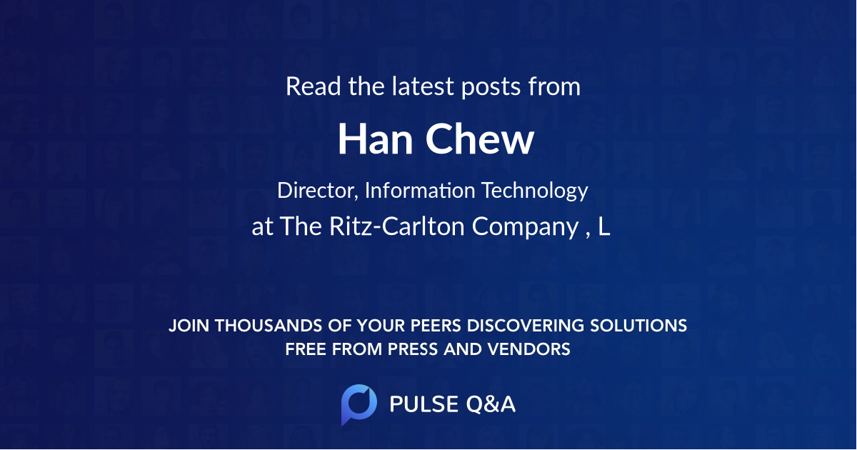 Han Chew